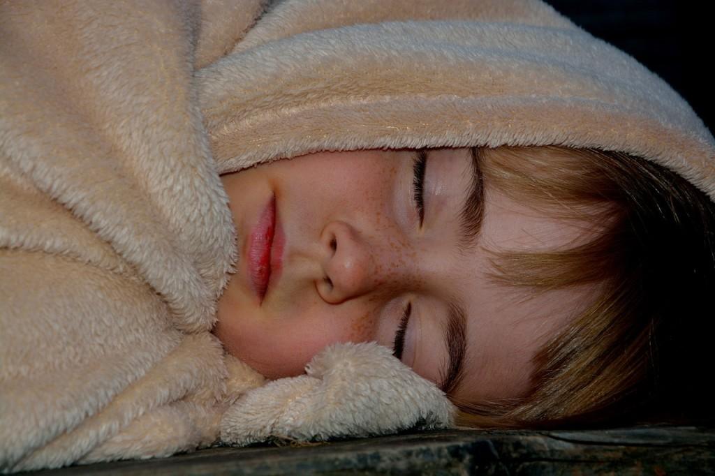 sleeping child transplanted and still blooming cinthia milner